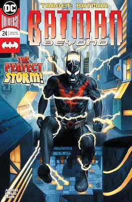 Batman Beyond (Vol. 6 2016-...) (Comic Book) #24