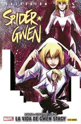 Spider-Gwen. 100% Marvel (2016 - ) (Rústica con solapas, 160 páginas.) #4
