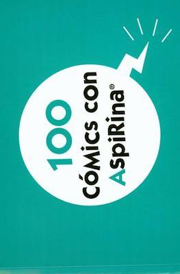 100 Cómics con Aspirina