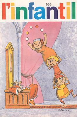 L'Infantil / Tretzevents (Revista. 1963-2011) #166