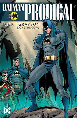 Batman: Prodigal