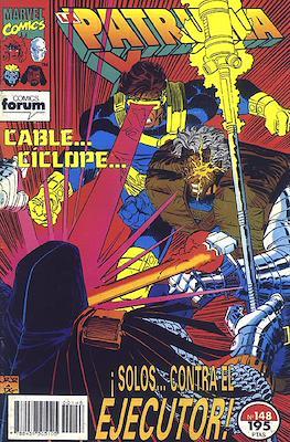 La Patrulla X Vol. 1 (1985-1995) #148