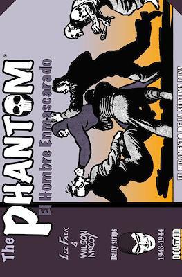 The Phantom. El Hombre Enmascarado. Daily Strips (Cartoné 200 pp) #8