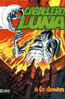 Caballero Luna (Rústica 40 pp) #10