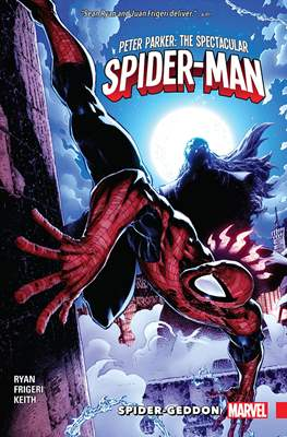 Peter Parker: The Spectacular Spider-Man (2017-2018) (Softcover) #5