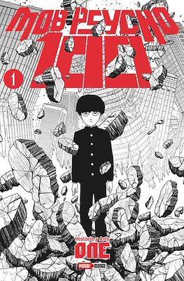 Mob Psycho 100 (Rústica con sobrecubierta) #1