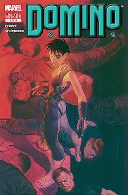 Domino Vol. 2 (Comic Book) #4