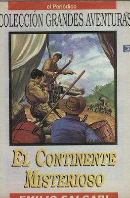 Colección Grandes Aventuras (Grapa) #28