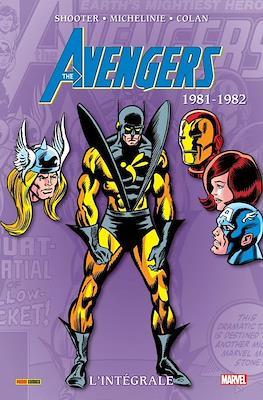 The Avengers - L'Intégrale #18