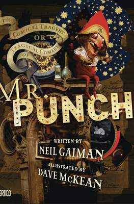 The Tragical Comedy or Comical Tragedy of Mr. Punch: 20th Anniversary