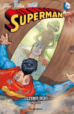 Superman. Último hijo (Rústica) #2