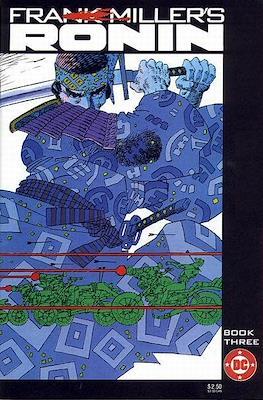 Ronin (Comic-book. 52 pp) #3
