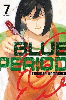 Blue Period (Rústica) #7
