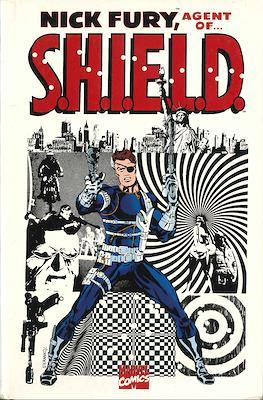 Nick Fury, Agent of... S.H.I.E.L.D.