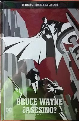 DC Comics - Batman, la leyenda. Especiales (Cartoné) #5