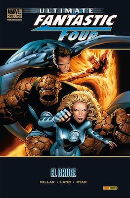 Ultimate Fantastic Four (Cartoné 304 pp) #3