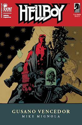 Hellboy (Rústica) #25