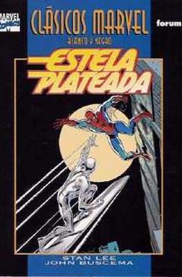 Clásicos Marvel Blanco y Negro (1997-2002) (Rústica. B/N.) #10
