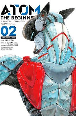 Atom: The Beginning (Rústica con sobrecubierta) #2