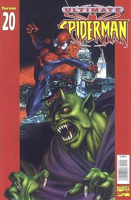 Ultimate Spiderman Vol. 1 (2002-2006) (Grapa 48 pp) #20
