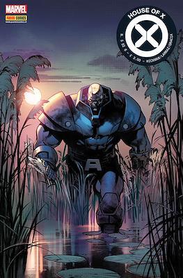 Gli Incredibili X-Men (Spillato) #360