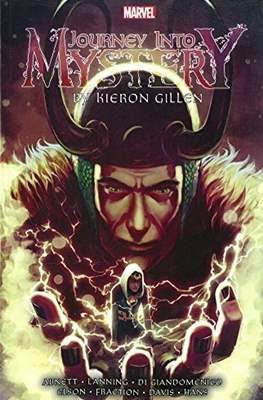Journey into Mystery by Kieron Gillen: The Complete Collection #2
