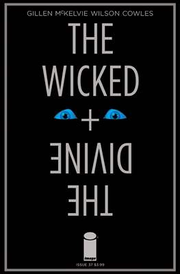The Wicked + The Divine (Digital) #37