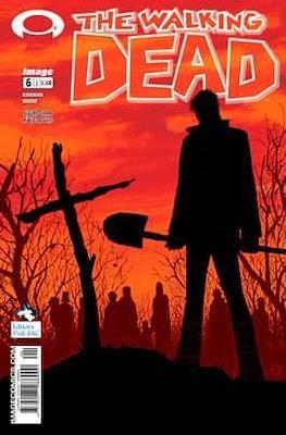 The Walking Dead (Grapas) #6