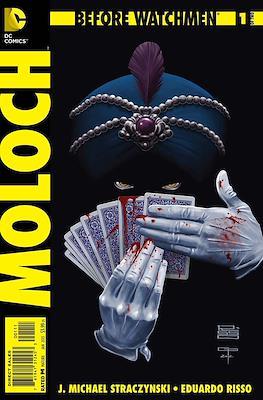 Before Watchmen: Moloch