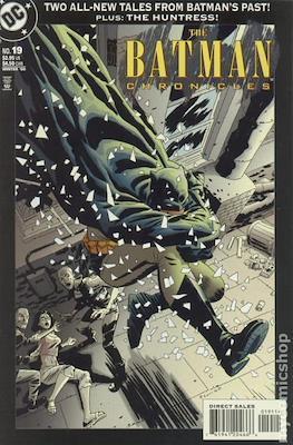 The Batman Chronicles (1995-2000) (Grapa) #19