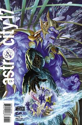 Astro City (Comic Book) #17