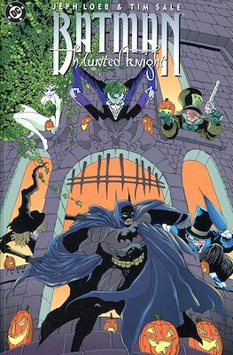 Batman. Haunted Knight