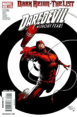 Dark Reign: The List - Daredevil