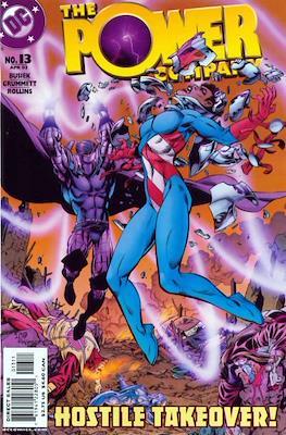 The Power Company (Comic Book) #13