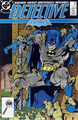 Detective Comics Vol. 1 (1937-2011; 2016-) (Comic Book) #585