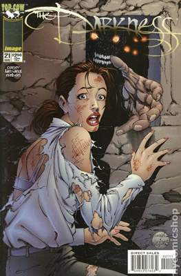 The Darkness Vol. 1 (1996-2001) #21