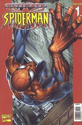 Ultimate Spiderman Vol. 1 (2002-2006) #1
