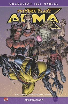 Arma-X: Primera Clase. 100% Marvel