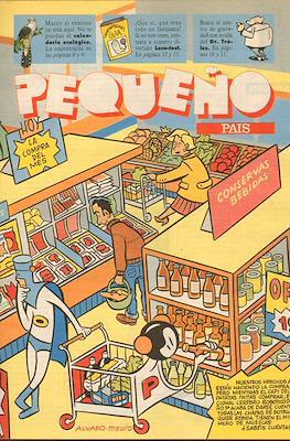 El Pequeño País (Grapa) #587
