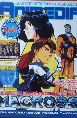 Animedia #9