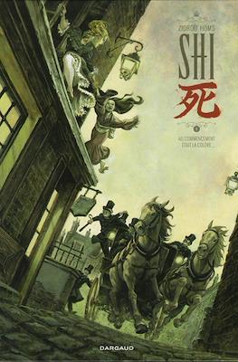 Shi (Cartonné 56 pp) #1