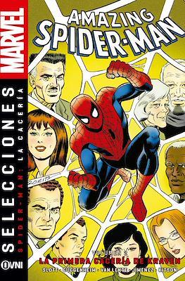 Selecciones Marvel (Rústica) #15