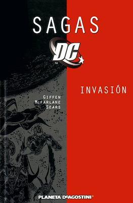 Colección Sagas DC (Cartoné 156-256 pp) #4