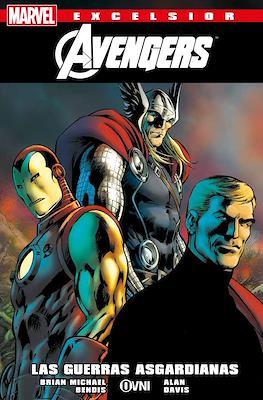Marvel Excelsior (Rústica) #27