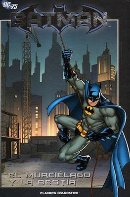 Batman. La Colección (Cartoné. 190 pp) #68
