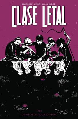Clase Letal #2
