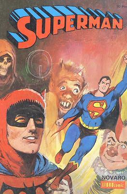Supermán Librocómic #32