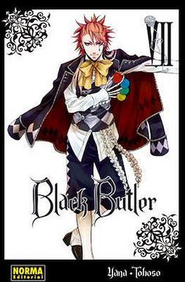 Black Butler (Rústica con sobrecubierta) #7