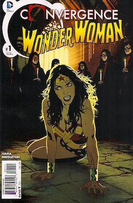 Convergence: Wonder Woman