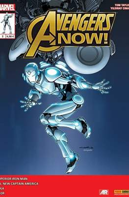 Avengers Now! #2
